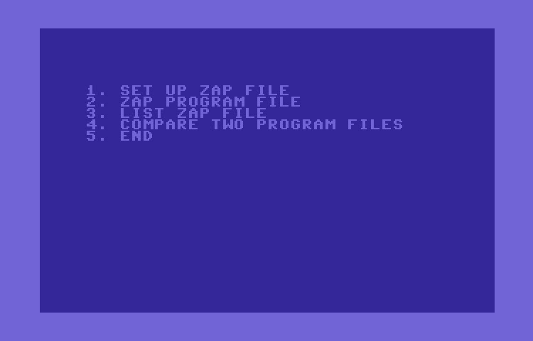 commodore software - Hacking / Cracking Tools