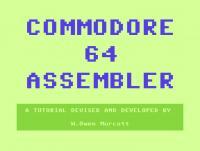 commodore-assembler-tutor