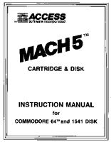 mach-5-instruction-manual